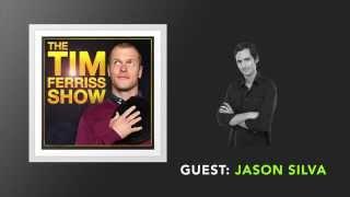 Effects of Dopamine | Jason Silva - Part 2 | Tim Ferriss Show (Podcast)