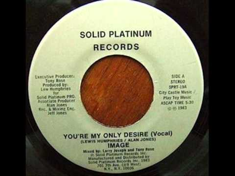 Image - You're My Only Desire