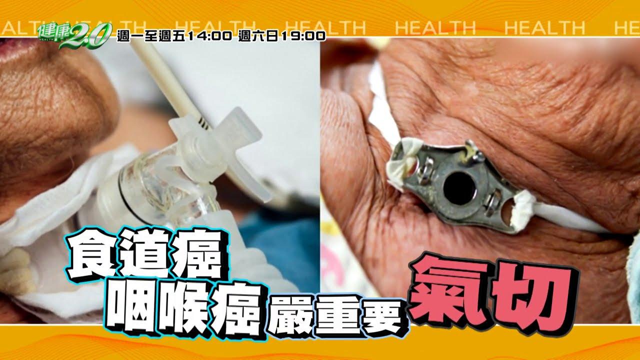 健康2.0 2020/9/18 (五)14:00-消化道的2大殺手  精采預告