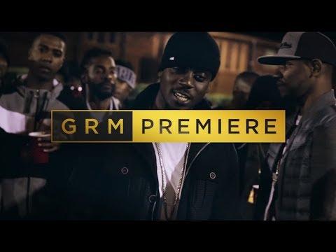 Skrapz Feat. Giggs - Round Here [Music Video] | GRM Daily