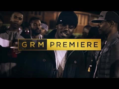 Skrapz feat. Giggs - Round Here [Music Video] | GRM Daily
