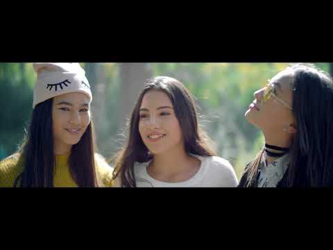 لين حايك - كليب عم بكبر | Lynn Hayek - Aam Bekbar Music Video