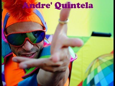 GLOWFEST- Follow the Drums- Andre' Quintela MC/Ora...