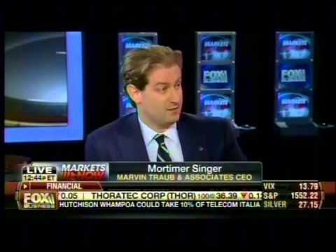 Marvin Traub Associates - Global Retail - Fox Business