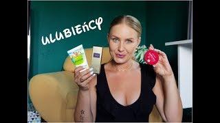 Ulubieńcy: Cudowny zapach, super puder i idealny filtr ochronny