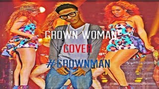 Beyoncé - Grown Woman (Cover) by Rick Rose