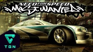 ✔ Recordando Need for Speed Most Wanted (2005) : Historia completa en Español | Playthrough Parte 1