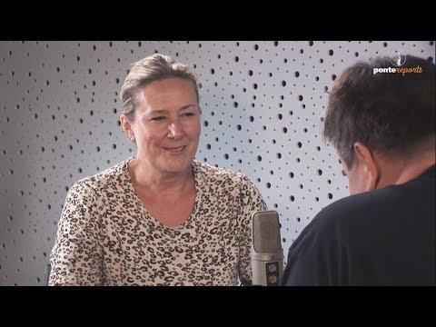 Dagmar Svobodová – Stella SHK, Jiřetínský mourek: Vše začalo pomocí seniorům