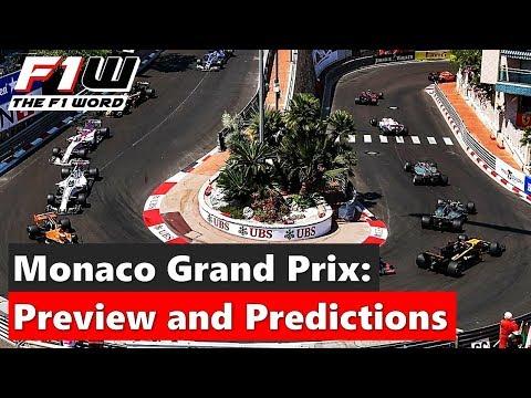 Monaco Grand Prix: Preview and Predictions