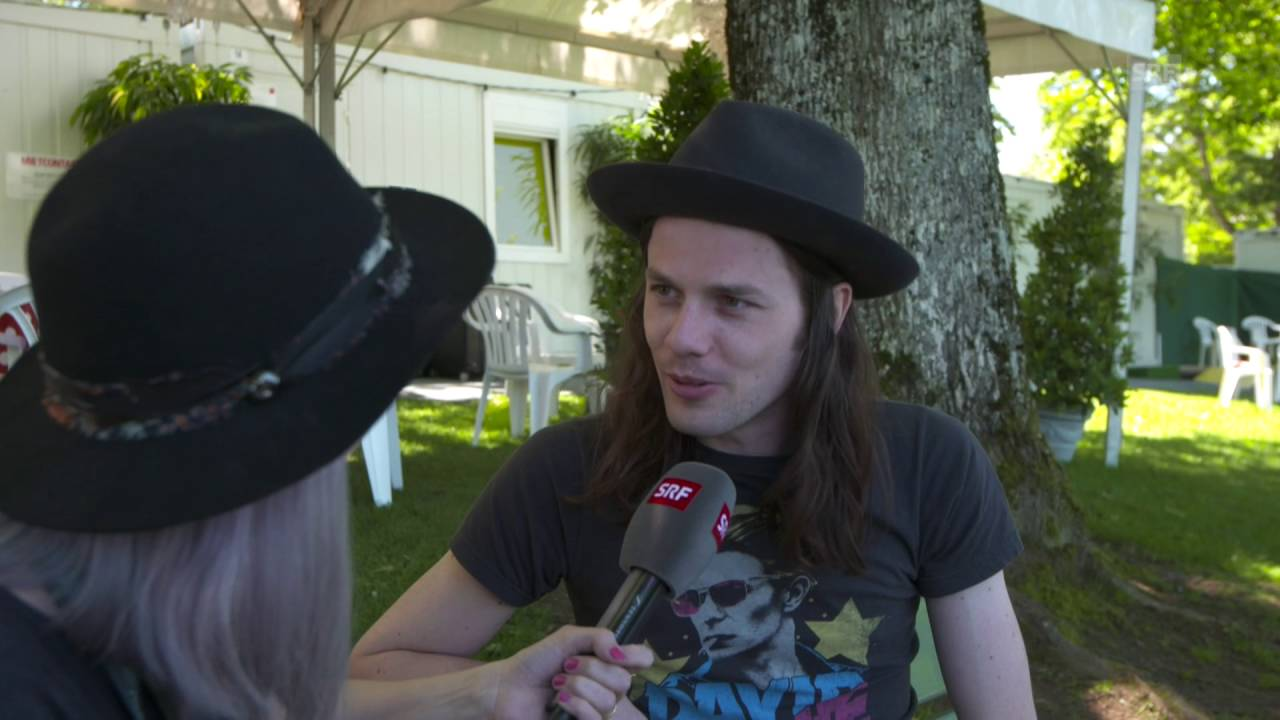 Interview: James Bay braucht Gefühle und eine Gitarre um einen Song ...