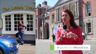 Cork, Ireland, Beamish Brew and Blarney Castle - Travel with Dianemarie Collins & The DM Zone