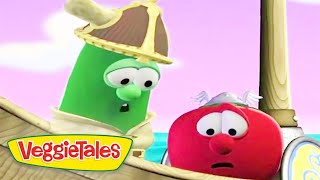 VeggieTales | Lyle the Kindly Viking Clip | 25th Anniversary | Kids Cartoon | Kids Movies