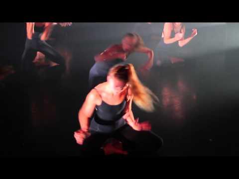 Miskin Media Dance Show (Ashanti)
