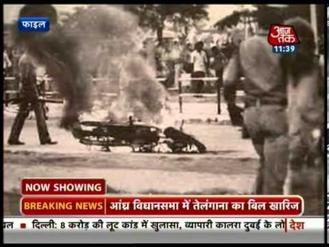 Recalling the horror of 1984 anti-Sikh riots