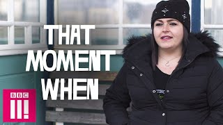 I Prevented A Suicide Attempt: That Moment When