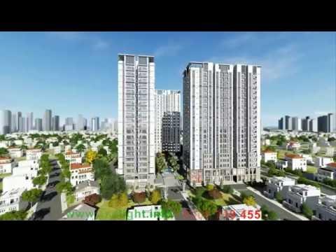 Video giới thiệu dự án căn hộ Asa Light