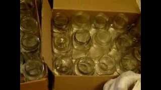 Buying Canning/mason Jars From Craigslist For Super Cheap