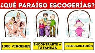 PREGUNTAS ENGAÃ'OSAS Y LOS MEJORES ACERTIJOS PARA CONFUNDIR ...
