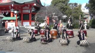 魁~中島惣社~ 烈火