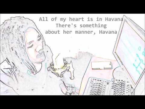 Havana cover - Brown tigger (Original : Camila Cabello feat. Young Thug)