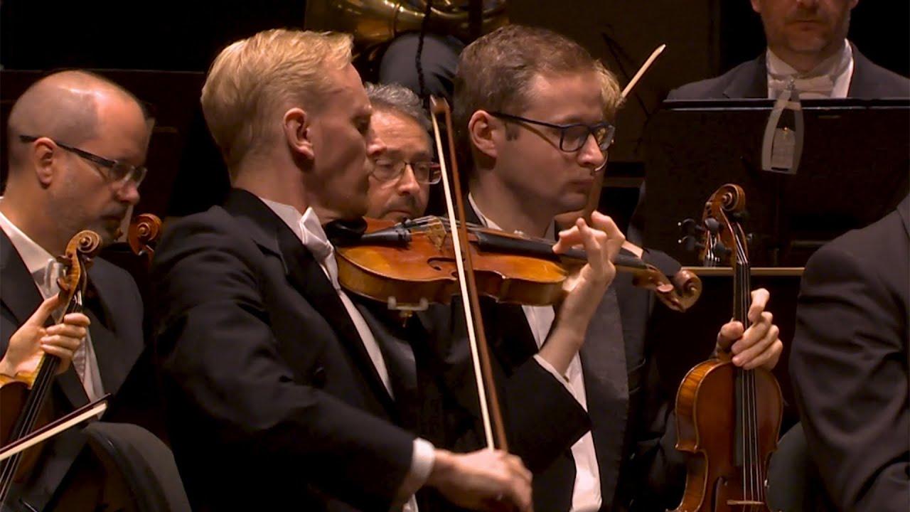 MSO Live | Rimsky-Korsakov's Scheherazade & Bloch's Schelomo