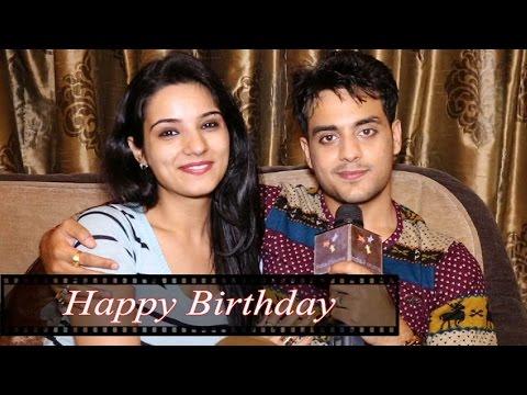Gaurav S Bajaj Celebrates His B'day With India-Forums