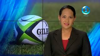 FIJI ONE SPORTS NEWS 150817