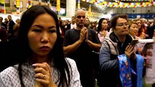 Медитация о Далай-ламе. Часть третья