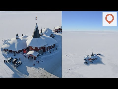 10 Unique and Awesome Christmas Destinations Around the World