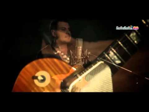 ADI DE LA VALCEA CLIP - Ochii tai (Cover kama ahava)