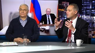 Власть Путина разошлась с обществом?