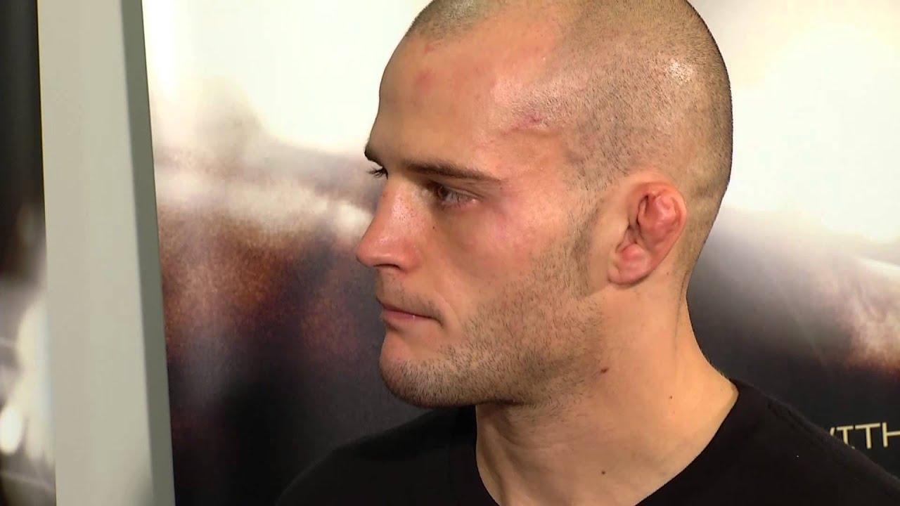 UFC 149 Fight Card Primer: Mitch Gagnon Vs. Bryan Caraway