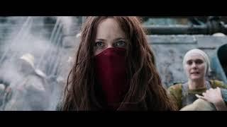 Хроники хищных городов (Фантастика/ США/16+/ в кино с 13 декабря 2018)