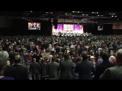 UPCI General Conference 2016