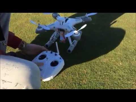 How To Fix The Tilting Issue On A Cheerson CX-20 / Quanum Nova Quadcopter