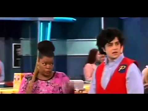 Drake And Josh Funny Moment  5