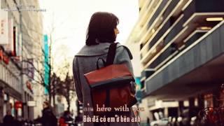 You Are Not Alone - Michael Jackson [Full HD Kara VietSub]