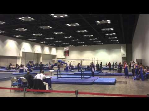 James Lawson Gymnastics