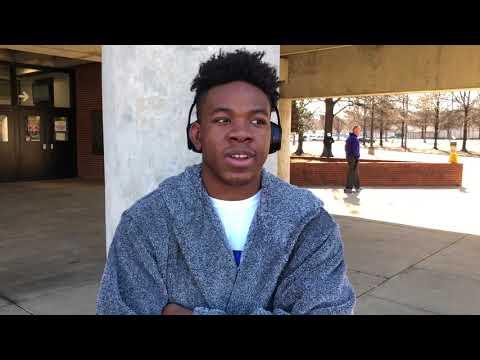 Carial Tarter-Mortimer Jordan High School-#MoreThanAGame