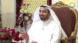 رواد الخير/ محمد عبدالعزيز العمران