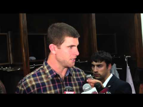 Tyler Bray Is Fighting For A Roster Spot With Chiefs