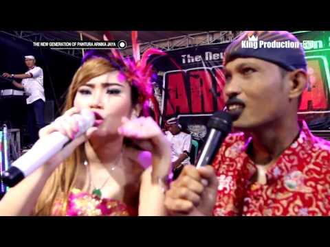 Laki Blesak  - Anik Arnika Jaya Live Kroya Panguragan Cirebon