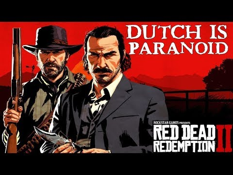 Arthur will Betray Dutch in the End | Red Dead Redemption 2 thumbnail
