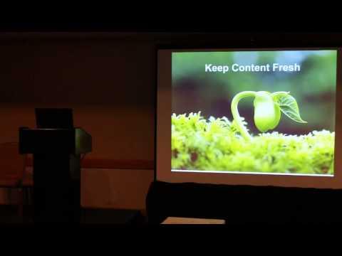 Alfresco Summit 2014: How Marriott International Employs a Content-Driven Extranet