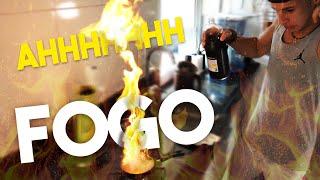 FOGO! - Vilhena Responde #02