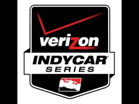 Indy Car Series - Texas Motor Speedway - Race 02