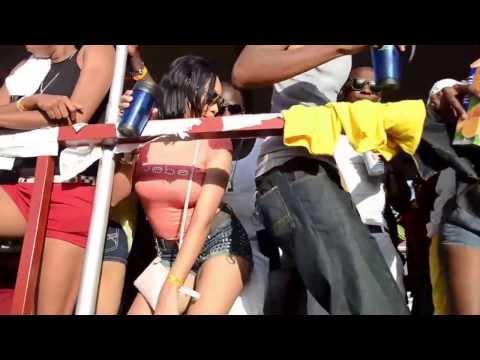 Mashramani In Guyana 2014 Pt.4