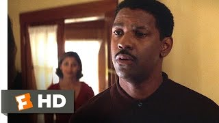 Video Antwone Fisher (2/3) Movie CLIP - Antwone's Poem (2002) HD download MP3, 3GP, MP4, WEBM, AVI, FLV September 2017