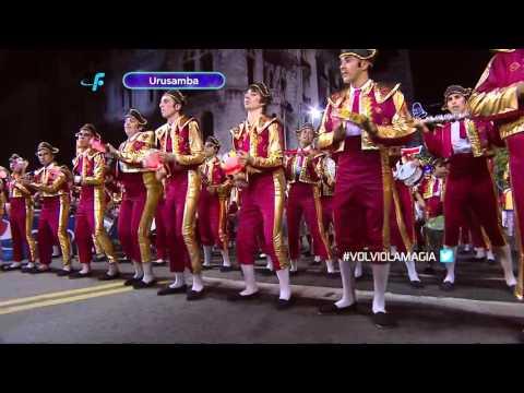 Desfile Escuela de Samba 2016 – Parte 4