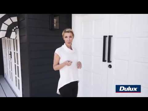 Achieve Maximum Street Appeal Using Dulux Exterior Paint